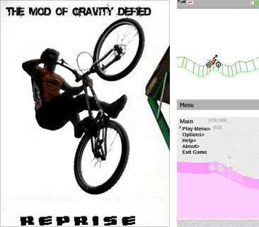In addition to the game Trans Former for mobile phone, you can download mobile game Gravity Defied 2: Reprise for free.
