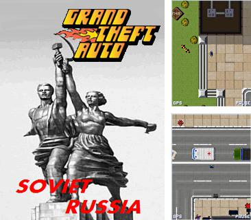 In addition to the game KatjaK: Black Label for mobile phone, you can download mobile game GTA: Soviet Russia for free.