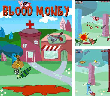 Happy Tree Friends: Blood Money