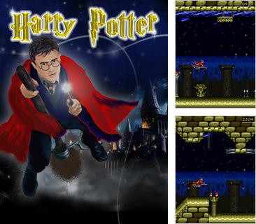 In addition to the game Tarzan In Women Paradise for mobile phone, you can download mobile game Harry Potter for free.