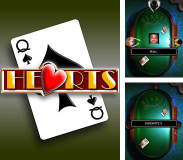 Kostenlose Kartenspiele Hearts