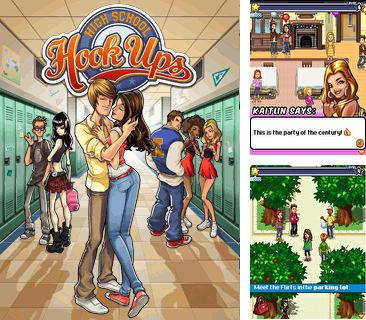 In addition to the game Tinker Bell Puzzle for mobile phone, you can download mobile game High School: Hook Ups for free.