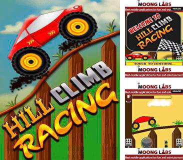 In addition to the game X-Find 2 for mobile phone, you can download mobile game Hill climb: Racing for free.