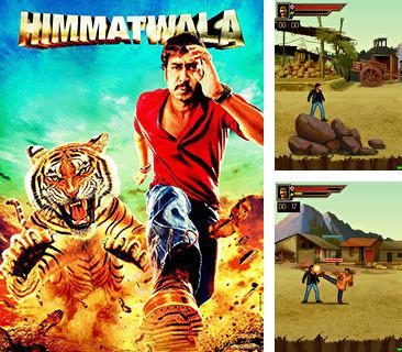 In addition to the game Bad girl: Dirty Dance for mobile phone, you can download mobile game Himmatwala for free.