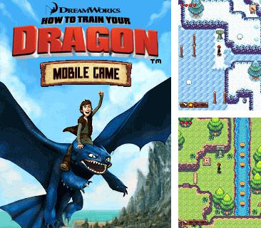 In addition to How to Train Your Dragon for Samsung Diva folder, you can download other free Java games