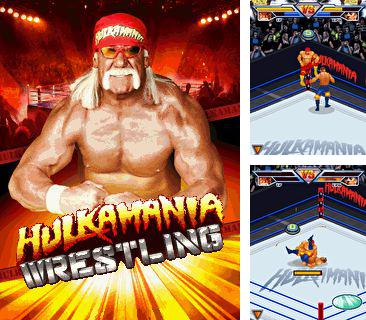 In addition to the game Special Crime Unit for mobile phone, you can download mobile game Hulkamania: Wrestling for free.