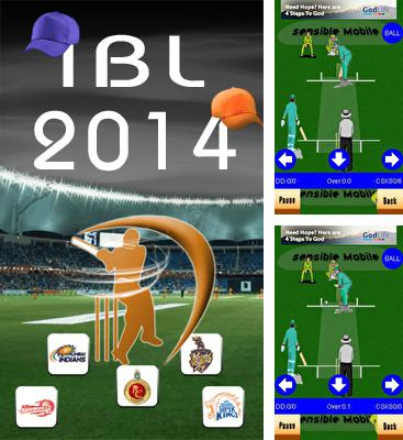 In addition to the game Fruit Machine Gold for mobile phone, you can download mobile game IBL 2014 for free.