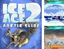 In addition to the game Crazy fruit kart for mobile phone, you can download mobile game Ice Age 2 for free.