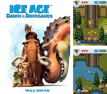 In addition to sis game Ice Age 3: Dawn of Dinosaurs for Nokia 6720 Classic,  you can download for free other games for Symbian.