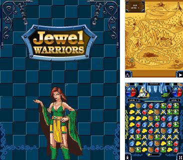 In addition to the game Casanova Jr. Секс Игрушки  for mobile phone, you can download mobile game Jewel warriors for free.
