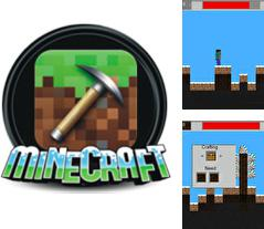 Download free mobile game: JmeCraft: Minecraft - download free games for mobile phone.
