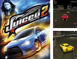 In addition to the game Tropical madness for mobile phone, you can download mobile game Juiced 2: Hot Import Nights for free.