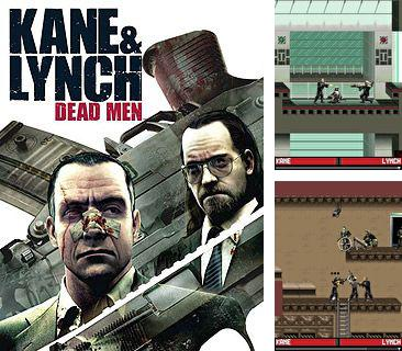In addition to the game Fruit Machine Gold for mobile phone, you can download mobile game Kane & Lynch Dead Men for free.