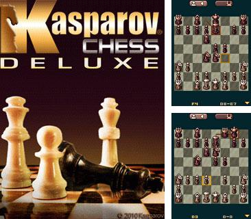 In addition to the game Sехy Factor for mobile phone, you can download mobile game Kasparov Chess Deluxe for free.