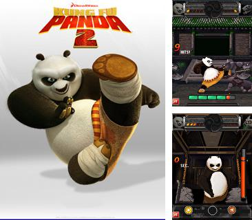 In addition to the game Youth fights: hangout against hangout. for mobile phone, you can download mobile game Kung Fu Panda 2 for free.