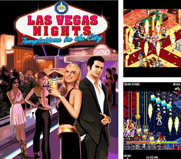 Download free mobile game: Las Vegas Nights: Temptations in the City - download free games for mobile phone.
