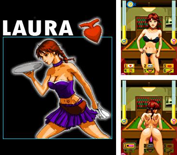 In addition to the game Bad Girls: Sехy Mates for mobile phone, you can download mobile game Laura for free.