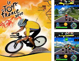 In addition to the game Memo by The croatian girls series for mobile phone, you can download mobile game Le Tour de France 2010 for free.
