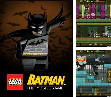 In addition to the game Dirty Jack Nude Beach for mobile phone, you can download mobile game Lego Batman. The Mobile Game for free.