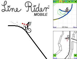 In addition to the game Bad Manga Girls: Sехy College for mobile phone, you can download mobile game Line Rider for free.