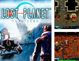 In addition to the game Suzy Wong: Titty twist for mobile phone, you can download mobile game Lost Planet Trag Zero for free.