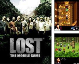 In addition to the game Insane truck 3D for mobile phone, you can download mobile game LOST The Mobile Game for free.