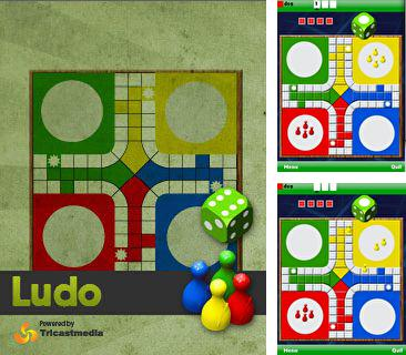 In addition to the game Giga Jump for mobile phone, you can download mobile game Ludo (Tricastmedia) for free.