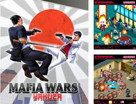 In addition to the game Dirty Dynamite Girls for mobile phone, you can download mobile game Mafia Wars: Yakuza for free.