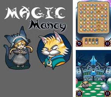 In addition to the game Miami Babes: Sехy Memory for mobile phone, you can download mobile game Magic Mancy for free.