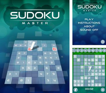 In addition to the game Casanova Jr. Секс Игрушки  for mobile phone, you can download mobile game Master of sudoku for free.