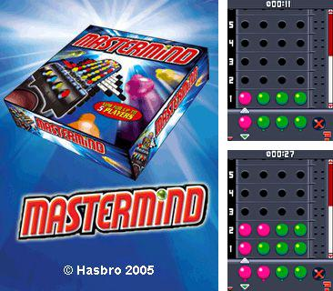Download free mobile game: Mastermind - download free games for mobile phone.