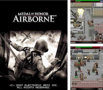 In addition to the game College Amateurs for mobile phone, you can download mobile game Medal Of Honor Airborne 2D for free.
