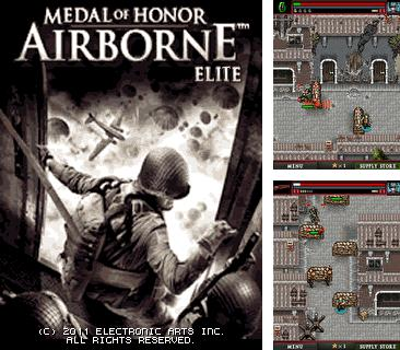 In addition to the game Bad Girls: Sехy Mates for mobile phone, you can download mobile game Medal of Honor Airborne Elite for free.