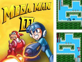 In addition to the game LEGO Escape for mobile phone, you can download mobile game MegaMan 3 for free.