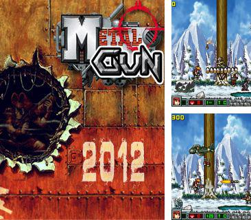 In addition to the game Stick Zulu for mobile phone, you can download mobile game Metal Gun 2012 for free.