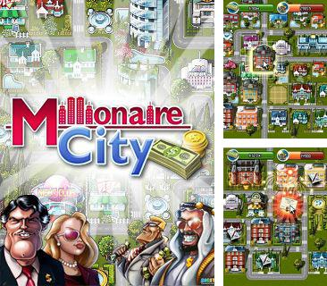 In addition to the game Fatal Bombing: Real 3D Aerial Combat for mobile phone, you can download mobile game Millionaire City for free.