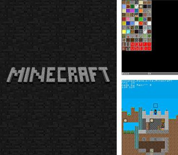 In addition to the game Babe Rally for mobile phone, you can download mobile game Minecraft 2D Clone for free.