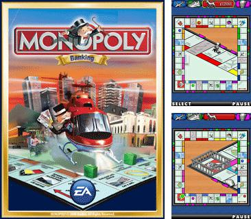 In addition to the game Virus war for mobile phone, you can download mobile game Monopoly: Here and Now for free.