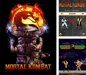 In addition to the game Bikini video poker with Mary Castro for mobile phone, you can download mobile game Mortal kombat surviver mod for free.