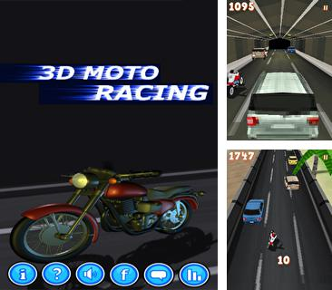 In addition to the game Dirty Jack: King of Роrn 2 for mobile phone, you can download mobile game Moto racing 3D for free.