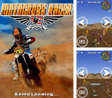 In addition to the game Sехy Babes Wild Waterslides for mobile phone, you can download mobile game Motocross Racer for free.
