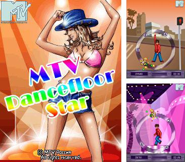 In addition to the game Naughty Manga Nurse 3D for mobile phone, you can download mobile game MTV Dance Floor Star for free.