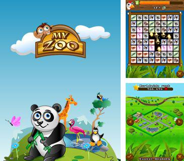 In addition to the game X-Men 2: Battle for mobile phone, you can download mobile game My Zoo for free.