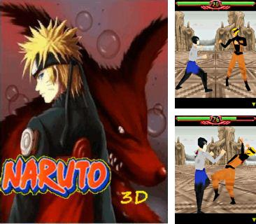 In addition to the game Harem Monkey for mobile phone, you can download mobile game Naruto 3D for free.