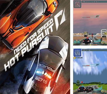 In addition to the game House of Cards for mobile phone, you can download mobile game Need for Speed Hot Pursuit 2D for free.