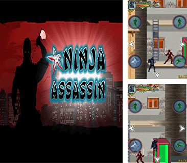 In addition to the game Family Guy 2 for mobile phone, you can download mobile game Ninja assassin for free.