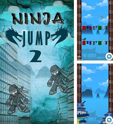 In addition to the game Sехy Tangram for mobile phone, you can download mobile game Ninja jump 2 for free.
