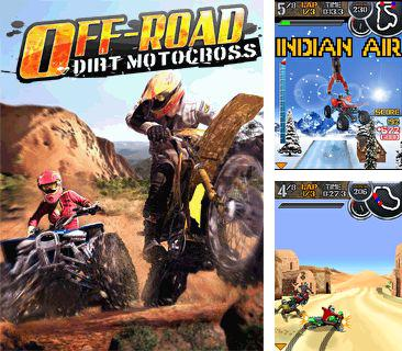 In addition to the game Table soccer for mobile phone, you can download mobile game Off-Road Dirt Motocross for free.