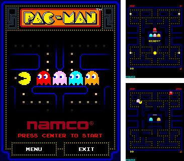 In addition to the game Juiced Eliminator for mobile phone, you can download mobile game PacMan Deluxe Bluetooth for free.