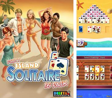 In addition to the game Dirty Jack: Sех with Celebrities for mobile phone, you can download mobile game Party Island Solitaire 16 Pack for free.
